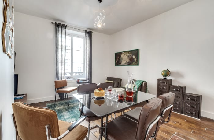 Apartment in Sevres - Bon Marche, Saint-Germain-des-Pres (6e) - 4