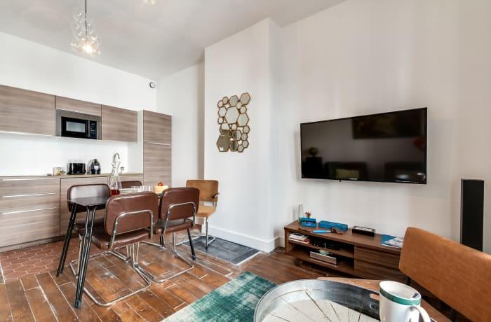 Apartment in Sevres - Bon Marche, Saint-Germain-des-Pres (6e) - 6