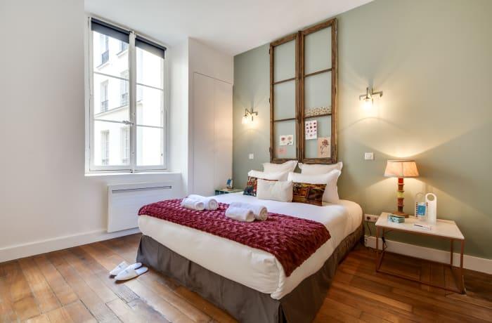 Apartment in Sevres - Bon Marche, Saint-Germain-des-Pres (6e) - 7
