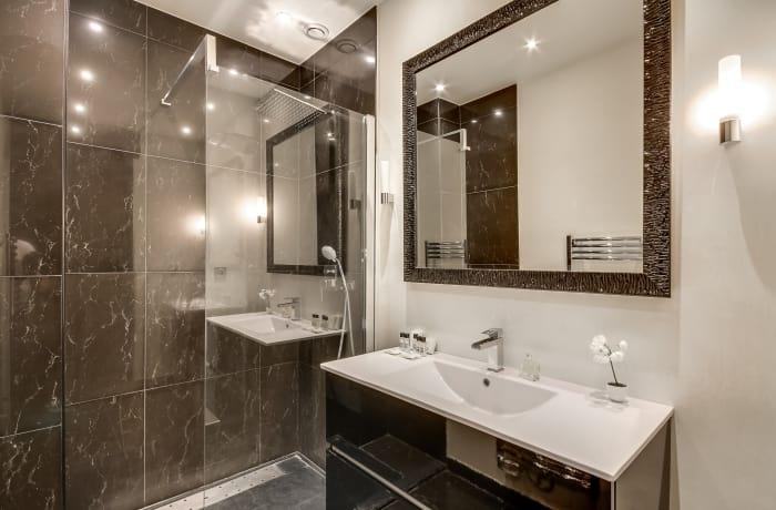 Apartment in Villa Jocelyn, Tour Eiffel - Trocadero (16e) - 9