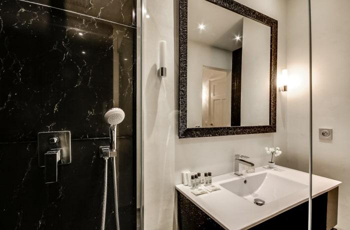 Apartment in Villa Jocelyn, Tour Eiffel - Trocadero (16e) - 10