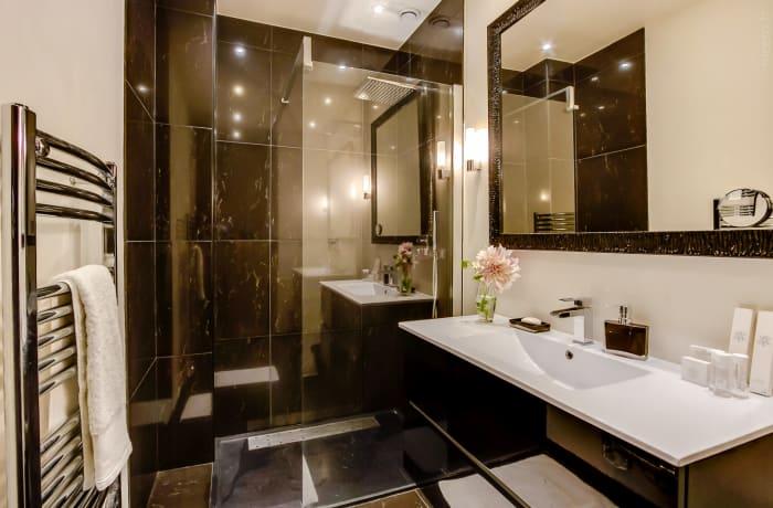 Apartment in Villa Jocelyn, Tour Eiffel - Trocadero (16e) - 8