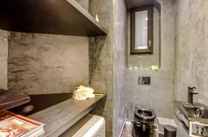 Apartment in Villa Jocelyn, Tour Eiffel - Trocadero (16e) - 15