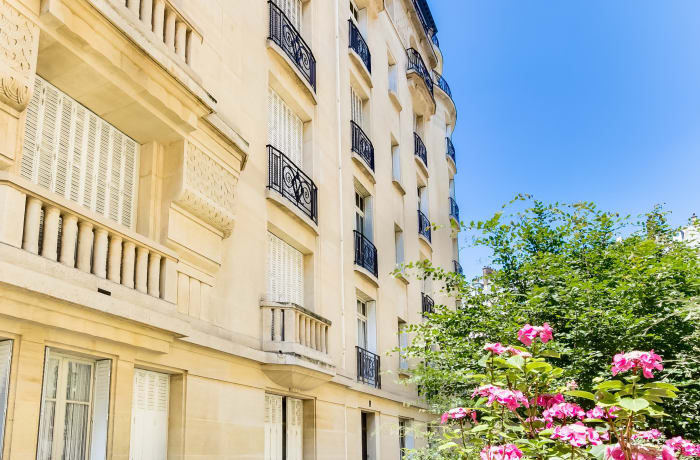 Apartment in Villa Jocelyn, Tour Eiffel - Trocadero (16e) - 0