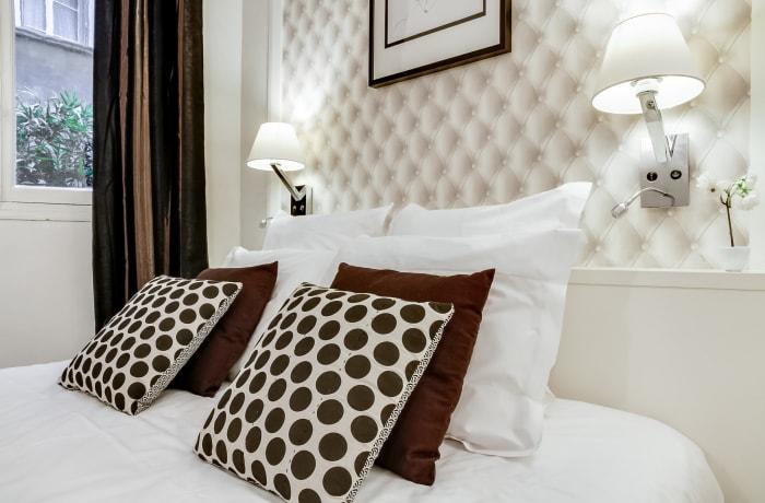 Apartment in Villa Jocelyn, Tour Eiffel - Trocadero (16e) - 4