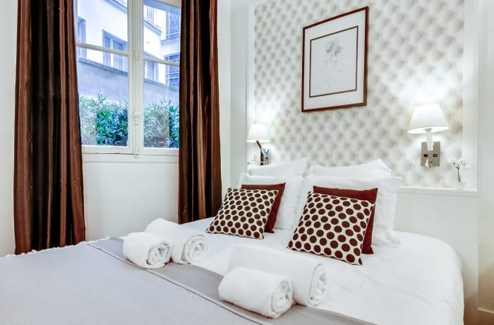 Apartment in Villa Jocelyn, Tour Eiffel - Trocadero (16e) - 3