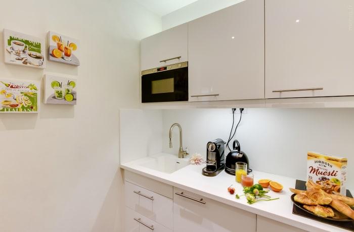 Apartment in Villa Jocelyn, Tour Eiffel - Trocadero (16e) - 6