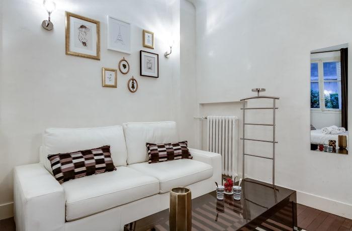 Apartment in Villa Jocelyn, Tour Eiffel - Trocadero (16e) - 2