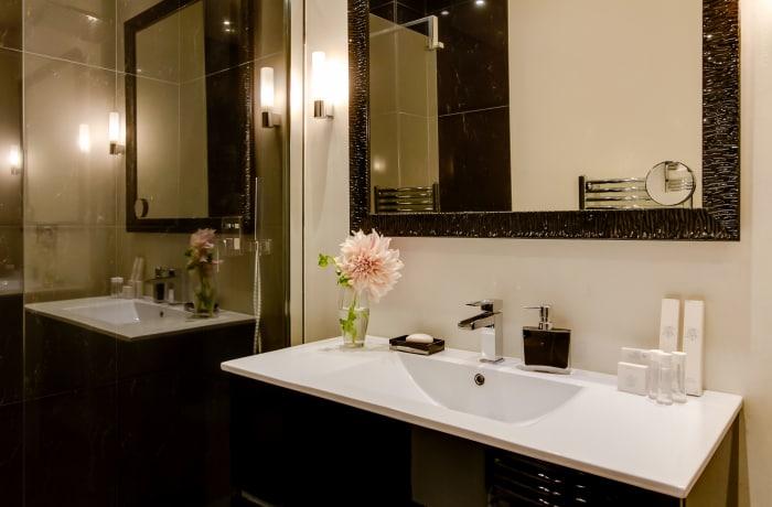 Apartment in Villa Jocelyn, Tour Eiffel - Trocadero (16e) - 11