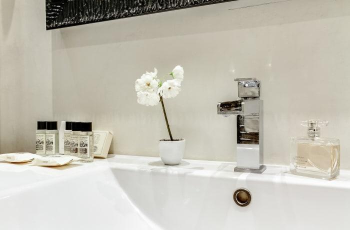 Apartment in Villa Jocelyn, Tour Eiffel - Trocadero (16e) - 12