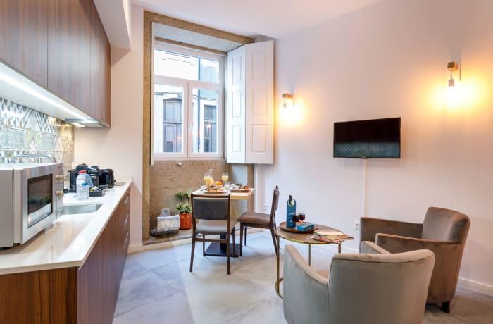 Apartment in Sweet Torrinha A, Cedofeita - 4