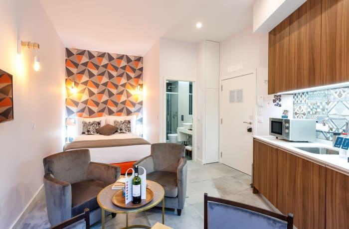 Apartment in Sweet Torrinha A, Cedofeita - 3