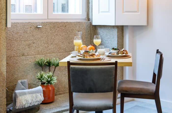 Apartment in Sweet Torrinha A, Cedofeita - 14