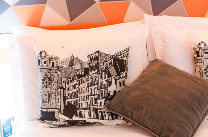 Apartment in Sweet Torrinha A, Cedofeita - 7