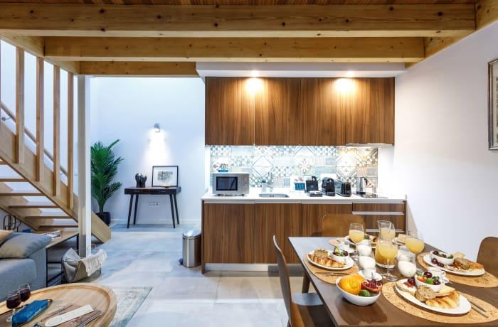 Apartment in Sweet Torrinha C, Cedofeita - 3