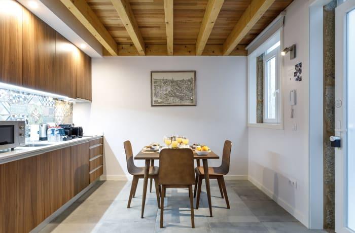 Apartment in Sweet Torrinha C, Cedofeita - 6