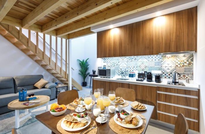 Apartment in Sweet Torrinha C, Cedofeita - 1