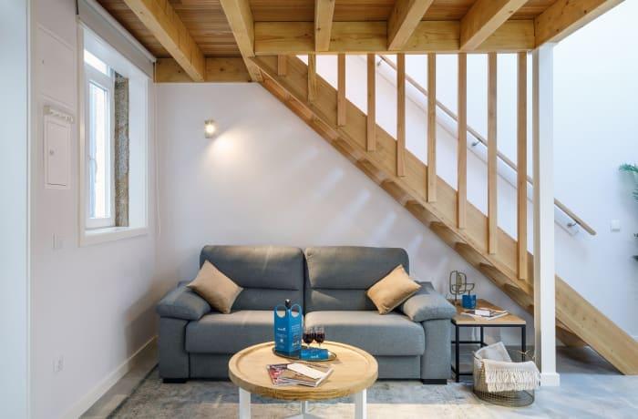 Apartment in Sweet Torrinha C, Cedofeita - 4