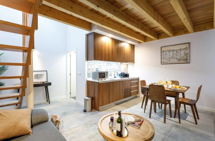 Apartment in Sweet Torrinha C, Cedofeita - 2