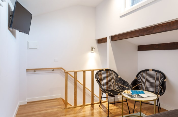 Apartment in Sweet Torrinha C, Cedofeita - 11