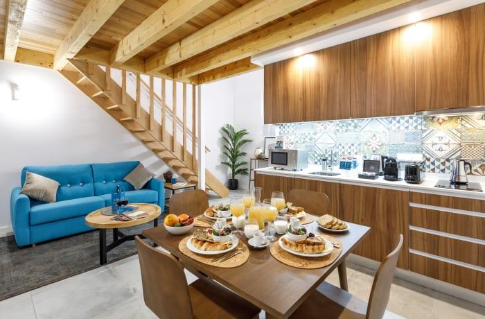 Apartment in Sweet Torrinha D, Cedofeita - 1