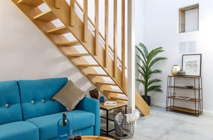 Apartment in Sweet Torrinha D, Cedofeita - 8