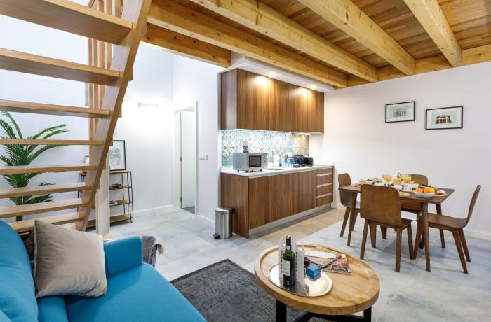 Apartment in Sweet Torrinha D, Cedofeita - 2