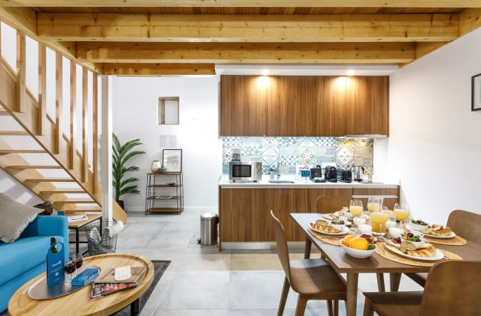 Apartment in Sweet Torrinha D, Cedofeita - 3