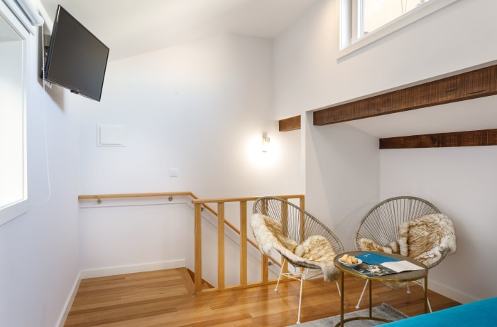 Apartment in Sweet Torrinha D, Cedofeita - 10