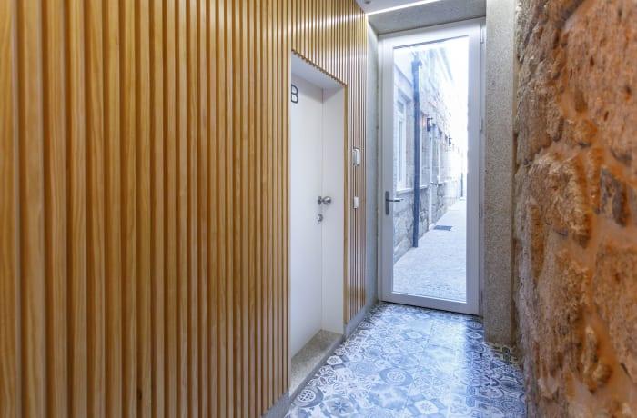 Apartment in Sweet Torrinha D, Cedofeita - 20