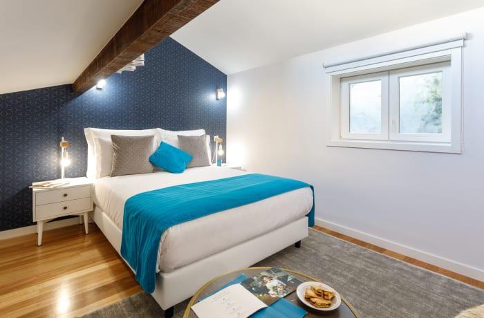 Apartment in Sweet Torrinha D, Cedofeita - 12