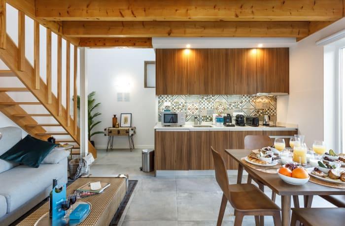 Apartment in Sweet Torrinha E, Cedofeita - 1