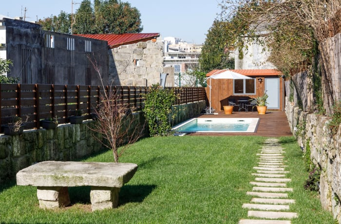 Apartment in Sweet Torrinha E, Cedofeita - 23