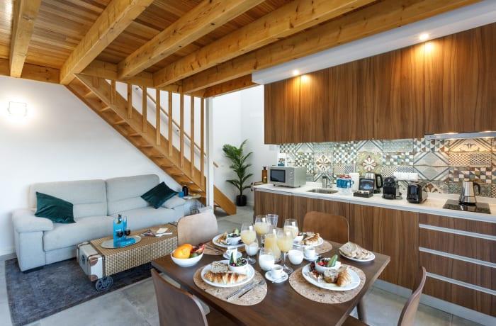 Apartment in Sweet Torrinha E, Cedofeita - 2
