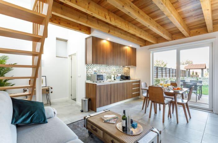 Apartment in Sweet Torrinha E, Cedofeita - 8