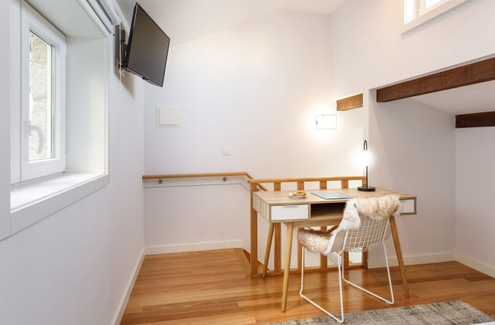Apartment in Sweet Torrinha E, Cedofeita - 11