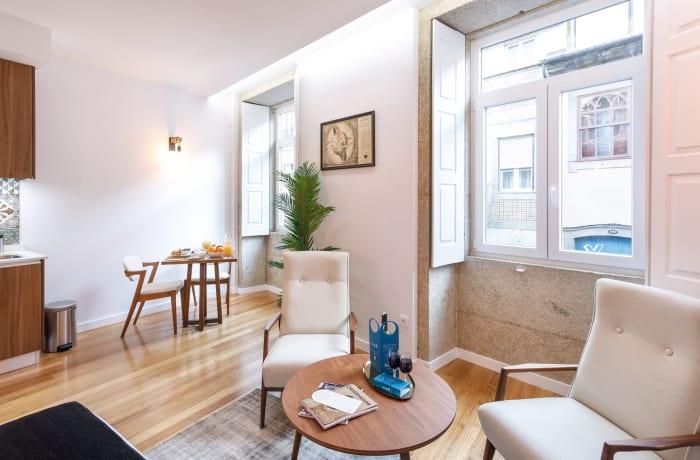 Apartment in Sweet Torrinha G, Cedofeita - 11