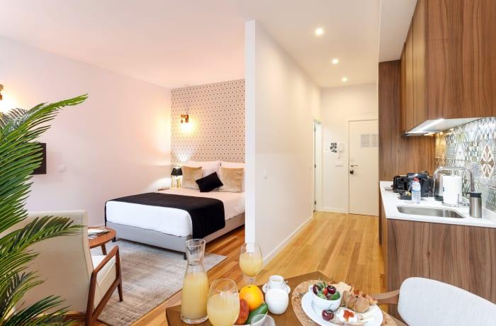 Apartment in Sweet Torrinha G, Cedofeita - 2