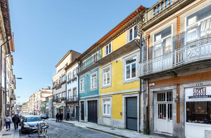 Apartment in Sweet Torrinha G, Cedofeita - 0