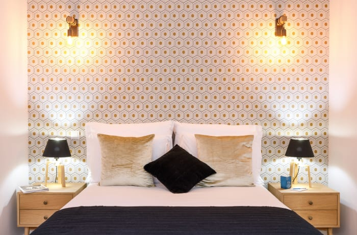Apartment in Sweet Torrinha G, Cedofeita - 17