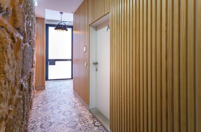 Apartment in Sweet Torrinha G, Cedofeita - 24