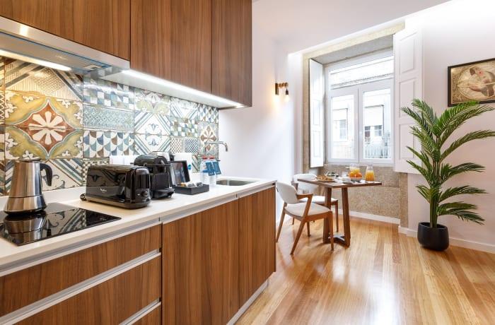 Apartment in Sweet Torrinha G, Cedofeita - 8