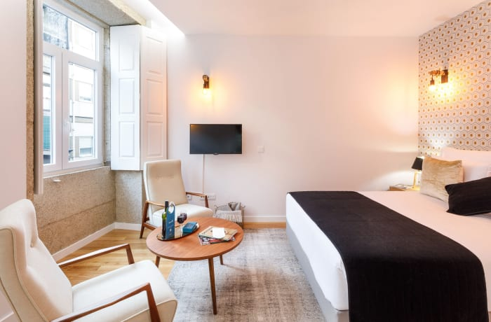 Apartment in Sweet Torrinha G, Cedofeita - 4