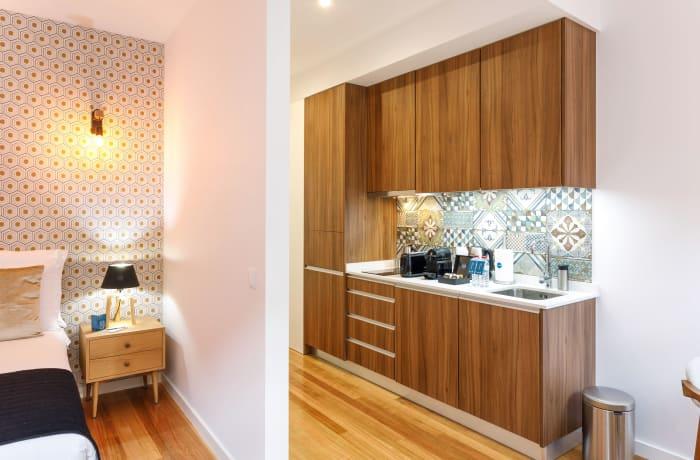 Apartment in Sweet Torrinha G, Cedofeita - 15