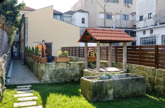 Apartment in Sweet Torrinha G, Cedofeita - 23