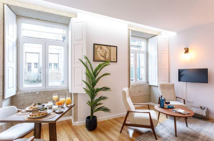 Apartment in Sweet Torrinha G, Cedofeita - 1