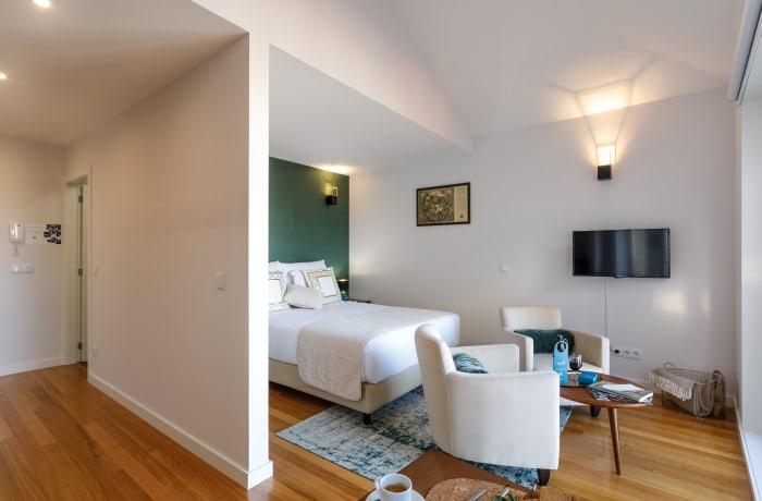 Apartment in Sweet Torrinha H, Cedofeita - 3