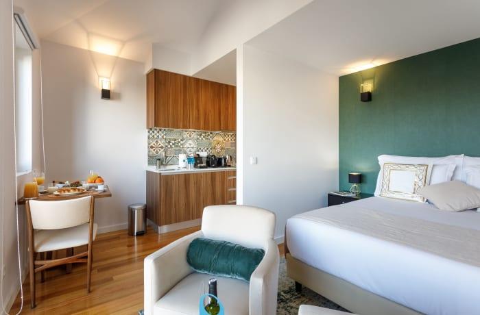 Apartment in Sweet Torrinha H, Cedofeita - 5