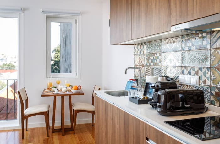 Apartment in Sweet Torrinha H, Cedofeita - 13