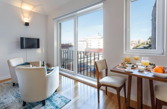 Apartment in Sweet Torrinha H, Cedofeita - 4